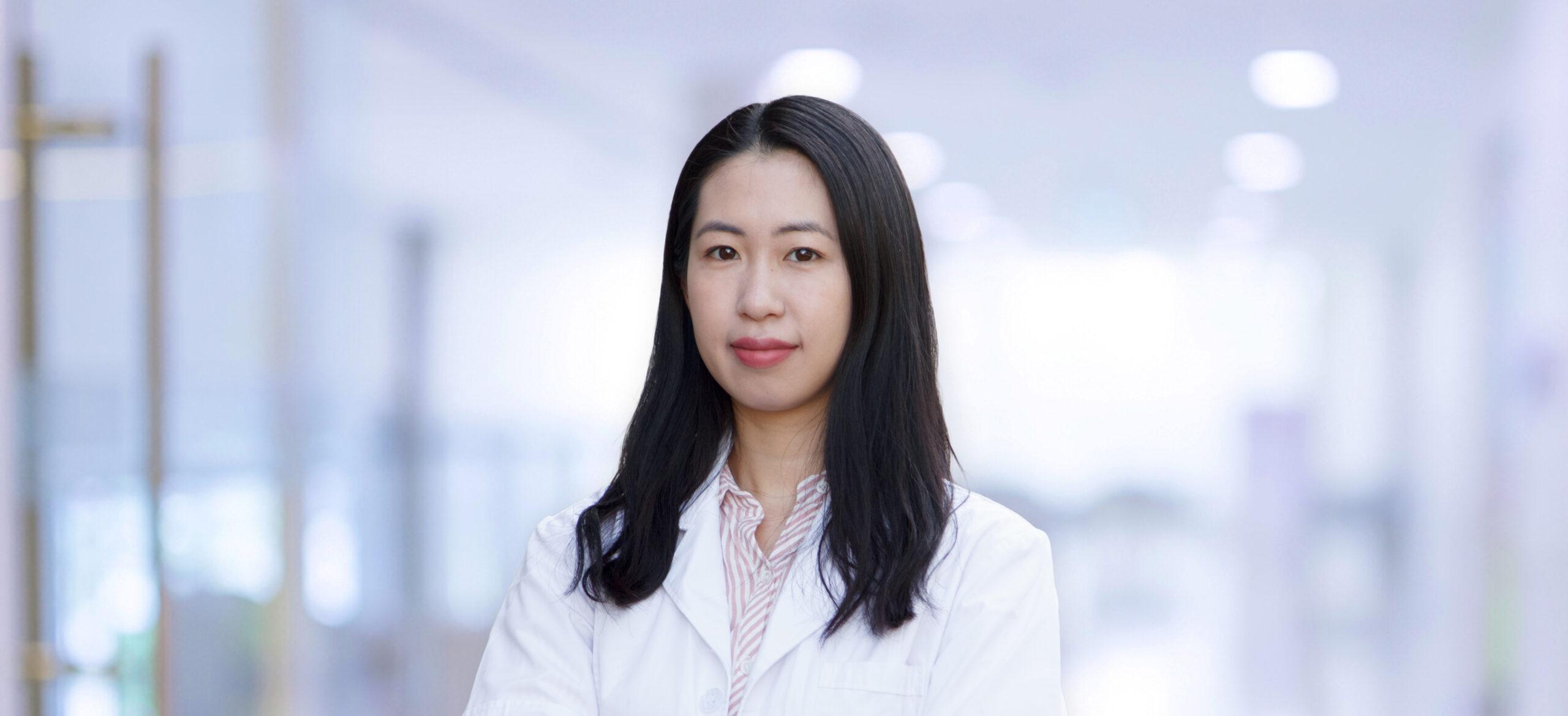 Dr. Michelle An 2